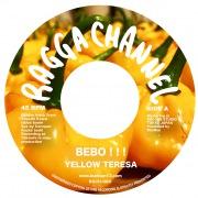 BEBO!!! (Radio Edit) / Madda Madda (Radio Edit)