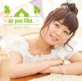 az you like…(24bit/48kHz)