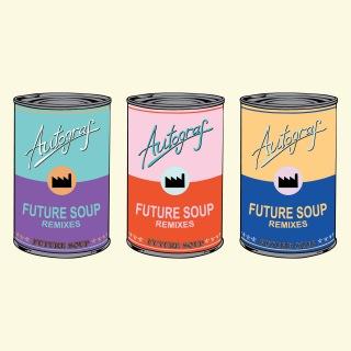 Future Soup Remixes(24bit/44.1kHz)
