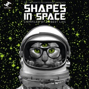 Shapes In Space (Compiled By Robert Luis)
