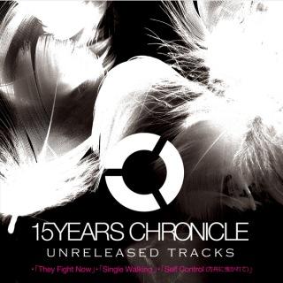 15YEARS CHRONICLE 〜UNRELEASED TRACKS