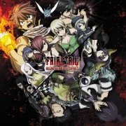 「FAIRY TAIL」 ORIGINAL SOUND COLLECTION Vol.2