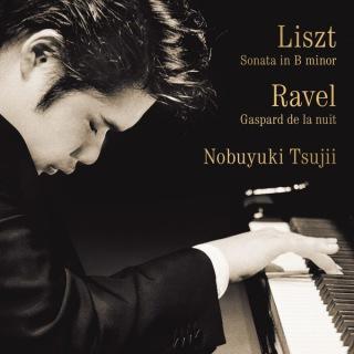 リスト:ピアノ・ソナタ ロ短調 / ラヴェル:夜のガスパール(24bit/96kHz)