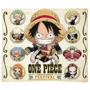 "ONE PIECE キャラソンBEST ""FESTIVAL"