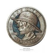 """ONE PIECE オリジナルサウンドトラック""""NEW WORLD"""