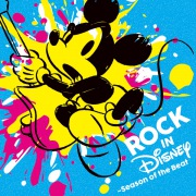 ROCK IN DISNEY 〜Season of the Beat