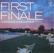 FIRST FINALE(24bit/96kHz)
