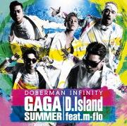 GA GA SUMMER / D.Island feat. m-flo