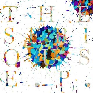 The Serious EP(24bit/44.1kHz)