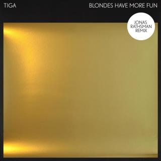 Blondes Have More Fun (Jonas Rathsman Remix)(24bit/44.1kHz)