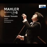 マーラー: 交響曲 第 6番 「悲劇的」