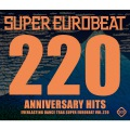 SUPER EUROBEAT VOL.220