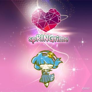sp-RING-time〜退夢ちゃん ver.〜(静岡の夜をざわつかせるプロジェクト しずぷろ!)(24bit/96kHz)