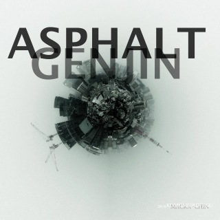 ASPHALT GENJIN