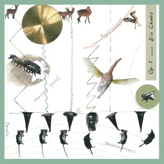 月一交響曲 Op.1「Bio Chaos(バイオ・カオス)」(24bit/96kHz)