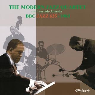 BBC 『ジャズ・625』-1963