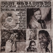 Southern Soul Deep Collection: Soul Treasures Vol.1 - Natural Brothers
