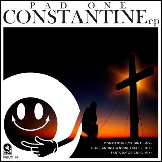 Constantine EP