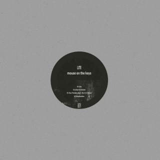 LITE / mouse on the keys SPLIT EP