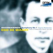 ラフマニノフ: 交響曲第 1番
