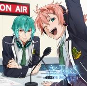 ACTORS - Extra Edition 7 - [倖乎・靖隼]