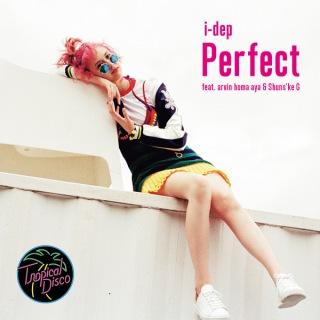 Perfect feat. arvin homa aya & Shuns'ke G