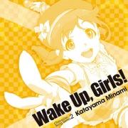 Wake Up, Girls!Character song series2 片山実波