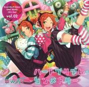 あんさんぶるスターズ! ユニットソングCD 第2弾 vol.02 2wink