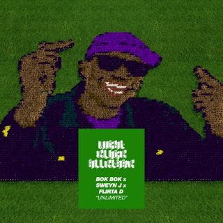 Unlimited (feat. Flirta D)