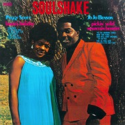 Soulshake (+ 10 Bonus track)