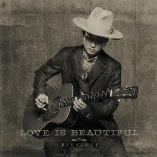 Love is Beautiful(24bit/48kHz)