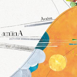 Avalon(24bit/48kHz)