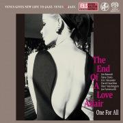 The End Of A Love Affair(24bit/96kHz)