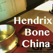 Hendrix Bone China