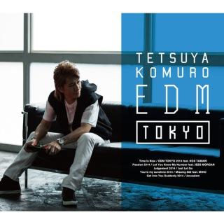TETSUYA KOMURO EDM TOKYO(24bit/44.1kHz)