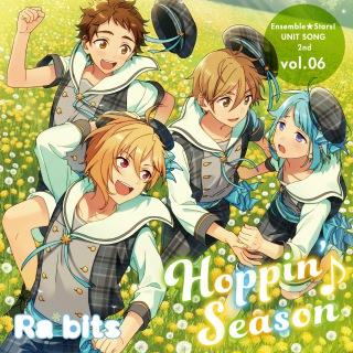 あんさんぶるスターズ! ユニットソングCD 第2弾 vol.06 Ra*bits