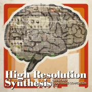 High Resolution Synthesis - Takeshi Abo Soundtracks Compilation - Vol,1(24bit/96kHz)