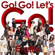 Go! Go! Let's Go!(24bit/48kHz)