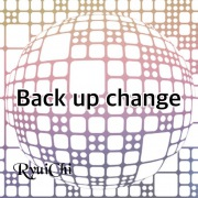 Back up change feat.Chika