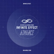 INFINITE EFFECT ADVANCE LIVE