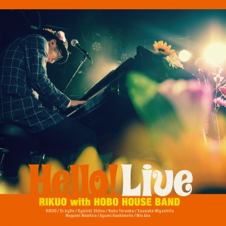 Hello!Live(24bit/44.1kHz)
