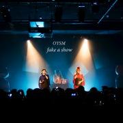 3rdアルバムリリースワンマン公演「fake a show」@LIQUIDROOM