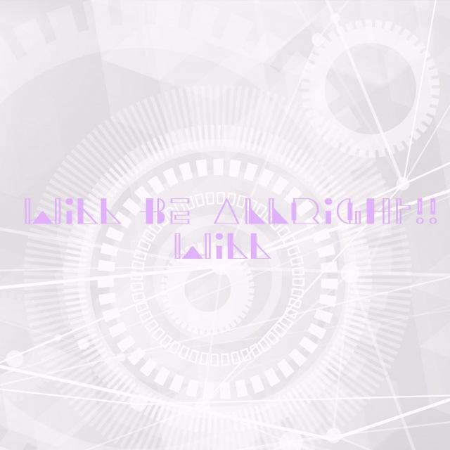 WiLL be allright!!(24bit/96kHz)