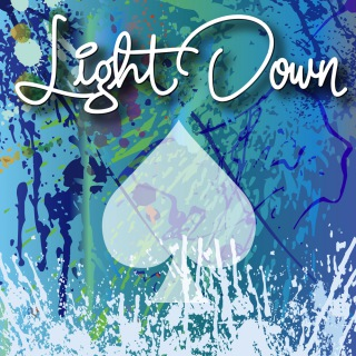 LIGHT DOWN