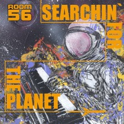 SEARCHIN' FOR THE PLANET(24bit/48kHz)