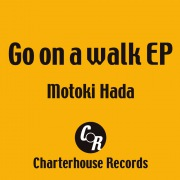 Go on a walk EP(24bit/48kHz)