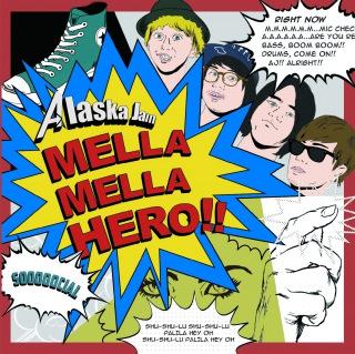 MELLA MELLA HERO !!