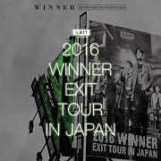 2016 WINNER EXIT TOUR IN JAPAN