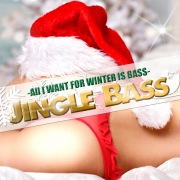 JINGLE BASS Z -ALL I WANT FOR WINTER IS BASS-