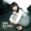 BRAND NEW WORLD(24bit/48kHz)